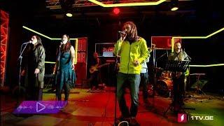 Reggaeon - Love (1tv - Acoustics)