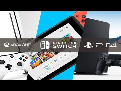 March 2018 NPD Results: PS4 Best Selling Platform, Far Cry 5 and Sea of Thieves Top Software Chart!