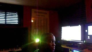 Eddie Nicholas @ Mantree Records.avi