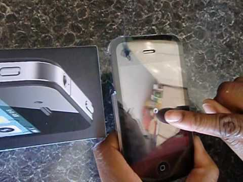 How To Replace Your Sim Card In iPhone 4