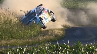 Ypres Rally 2018