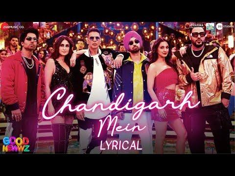 Xxx Mp4 Chandigarh Mein Lyrical Good Newwz Akshay Kareena Diljit Kiara Badshah Harrdy Lisa Asees 3gp Sex