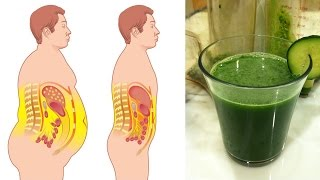 Drink This Before Going to Bed to Help Burn Belly Fat | Natural Cures