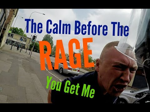 Road Rage - The Calm Before The Rage