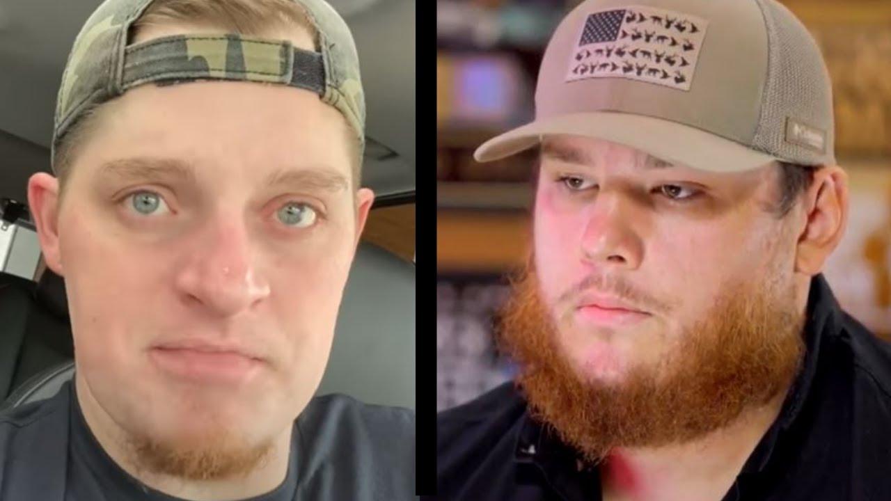 Ryan Upchurch Responds To Luke Combs Apology