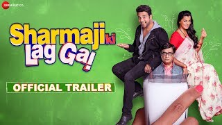 Sharmaji Ki Lag Gai - Official Trailer | Krishna Abhishek, Mugdha Godse & Shweta Khanduri