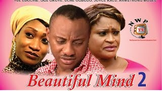 Beautiful Mind 2    - Nigerian Nollywood Movie