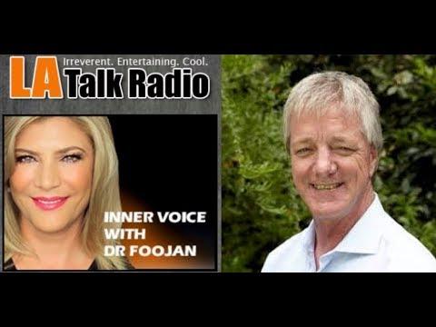 Creativity and generative change - interview with Steve Gilligan by Dr. Foojan Zeine