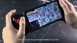 Doogee S70: Rugged GAMING Phone?! - Vidly xyz