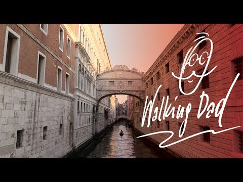 ONE DAY IN VENICE AND BIENNALE 2017
