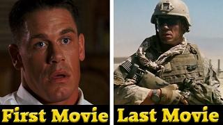 John Cena - All Movies (2000- 2017)