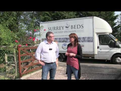 Rogue Britain - White van mattress scam (Sarah Hewlett's Story)