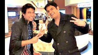 Chandan Prabhakar RETURNS To The Kapil Sharma Show