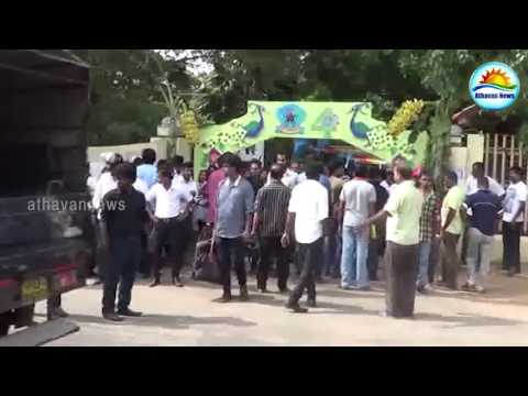 Fight between 2 groups of Students at University of Jaffna
