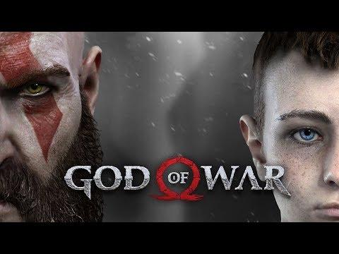 Xxx Mp4 God Of War 2018 The Movie 3gp Sex