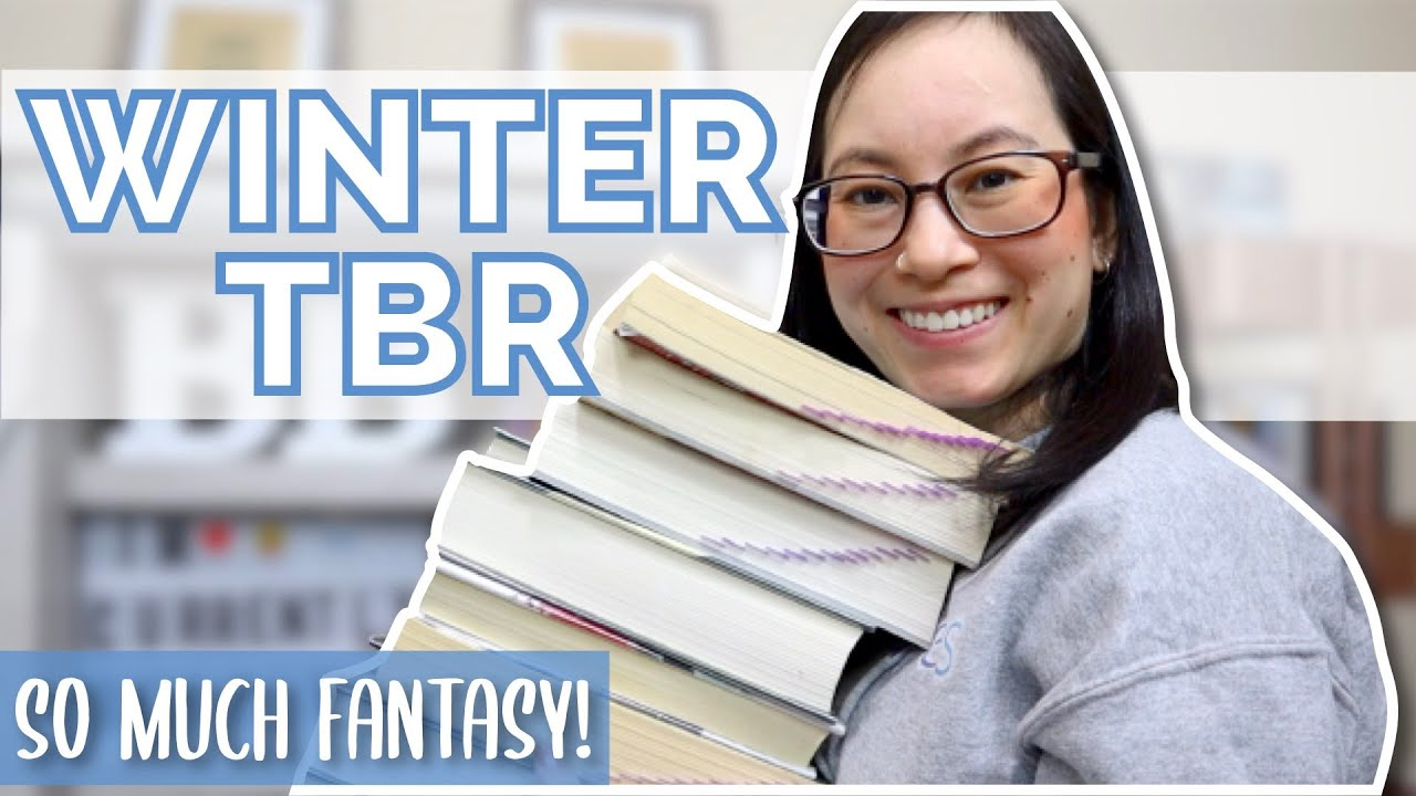 Lots of Buddy Reads and Book Clubs | Winter 2020-21 TBR (To Be Read)