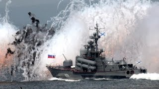 Army of Russia 2017 | Russian Navy Black Sea Fleet.