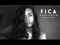 Fica (Anavitória ft Matheus e Kauan) DAY cover