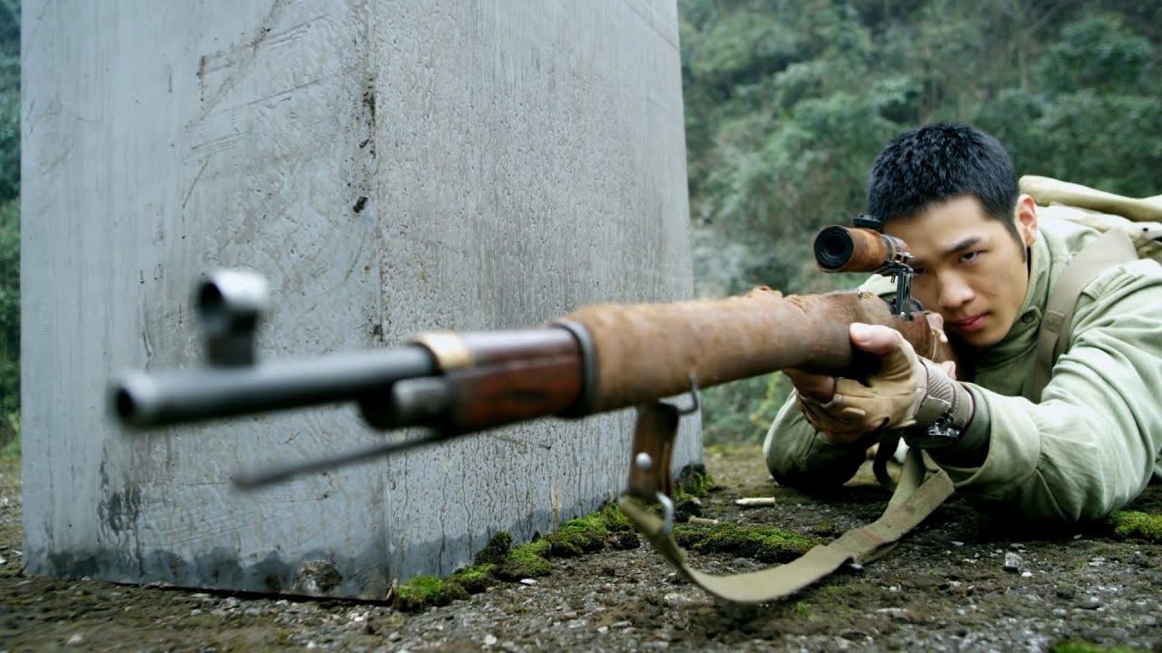 戰鬥開始!國軍特種兵準備就緒,對基地日軍展開瘋狂碾壓