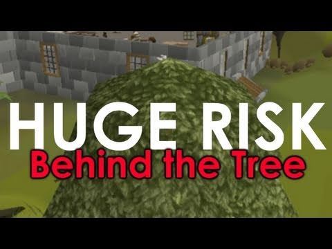 Runescape Sparc Mac's HUGE RISK Pk Commentary Ft. Two Stakes