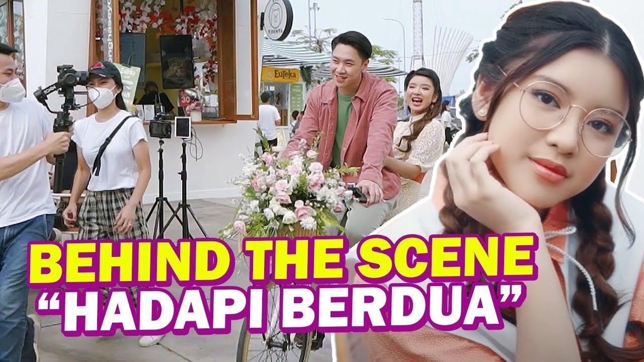 Download TIARA ANDINI - HADAPI BERDUA [BEHIND THE SCENE] MP3 Gratis