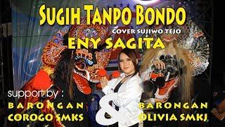 Download Sugih Tanpo Bondo Cover Sujiwo Tejo versi koplo jandhut (Eny Sagita)