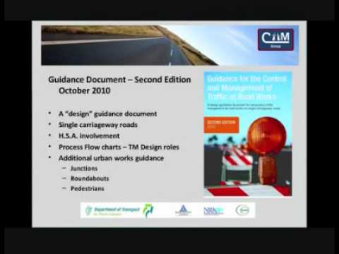 Traffic Management Presentation 1 Part 1.wmv