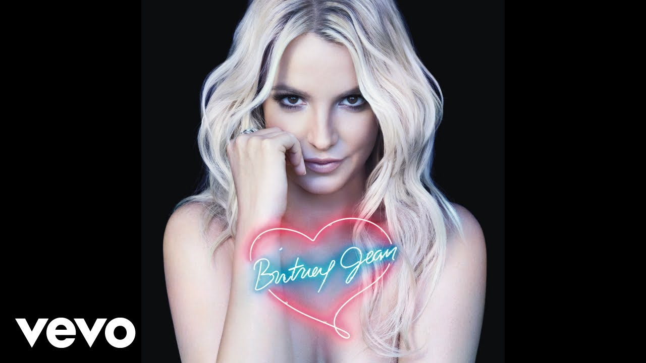 Britney Spears - Don't Cry