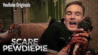 SCARE PEWDIEPIE - Level 3 | Preview