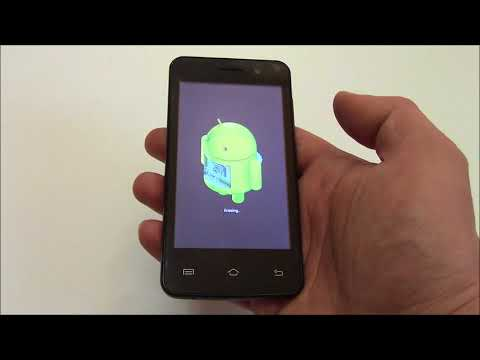 How To Restore A Vortex Beat 8 Smartphone To Factory Settings