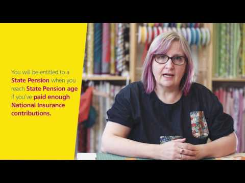 Any Question Answered – Types of pension | Aviva