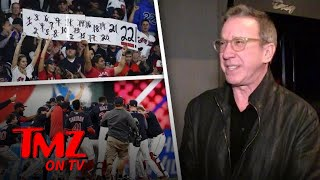 The Cleveland Indians Are Unstoppable   TMZ TV