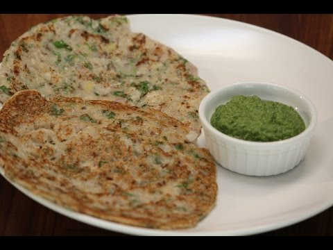 Oats Dosa | Winning Recipe | Doctor's Recipe Contest