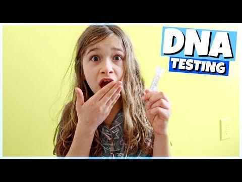 I Took A DNA Test... | JKrew