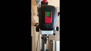 Bench top Jet drill press