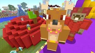 Minecraft Xbox - Mystery Parrot [612]