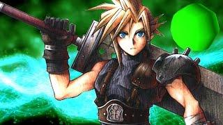 Final Fantasy VII - All 54 Magic Spells (Master Magic Materia)