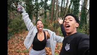 WE CAN FINALLY START BUILDING OUR DREAM HOME   VLOGMAS DAY 6