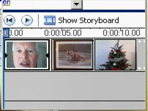 How to use Windows Movie Maker to merge  your videos