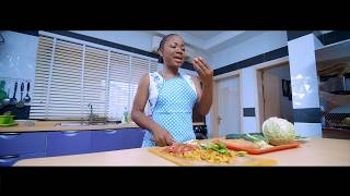 Mercy Chinwo - Regular feat. Fiokee (Official Video)