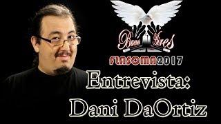 ¿Qué piensa Dani DaOrtiz de la magia revelada en Youtube?