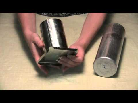 Candle Making: Best Molds To Use When Learning How to Make a Candle