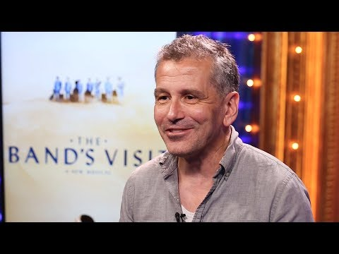 Tony-Nominated Director David Cromer on Creating the Quiet, Moving World of THE BAND'S VISIT