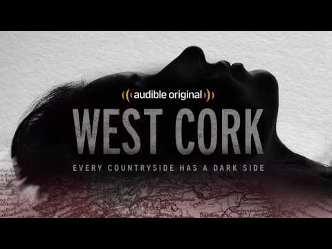 West Cork, a true-crime series from Audible: Missing from the Crime Scene.