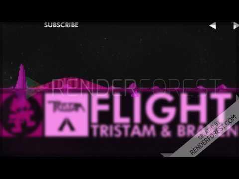 TRISTAM  BRAKEN FLIGHT [MONSTERCAT REALESE]