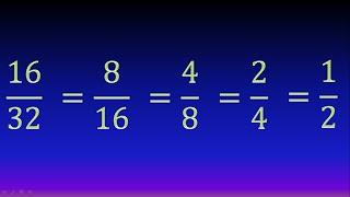 Cómo Simplificar Fracciones Fácilmente (ejercicio 1)