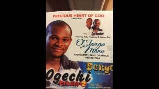 Owerri bongo by Ojenga manu and Hit track Onyeruruaru ji Erieri