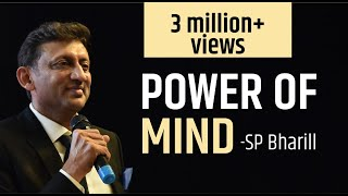 """""""Power Of Mind"""" by SP Bharill"""