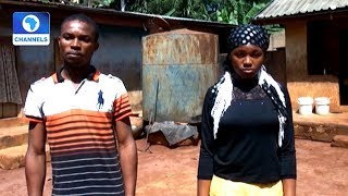 23-Year-Old Man Explains Why He Married His Sister