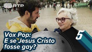 Vox Pop Diogo Faro:
